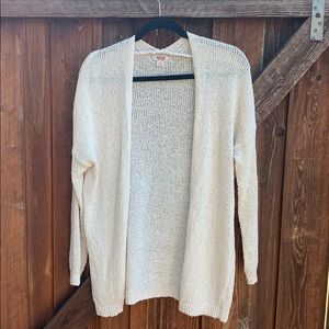 Mossimo Supply Co Cardigan